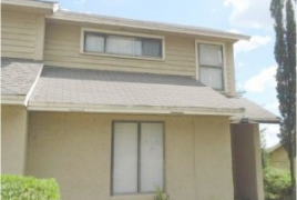tenanted town home