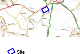 freehold land for sale in amersham, (buckinghamshire)