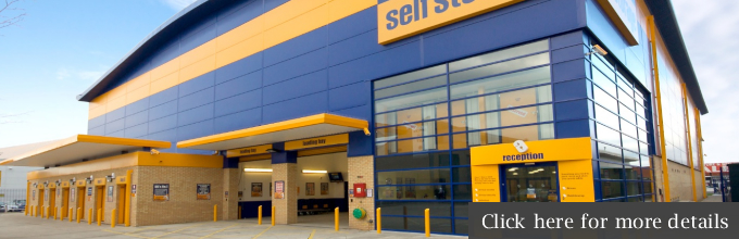 UK Self Storage Investments