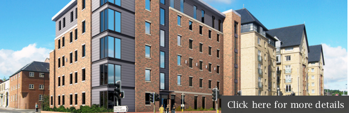 UK Student Accommodation Investments